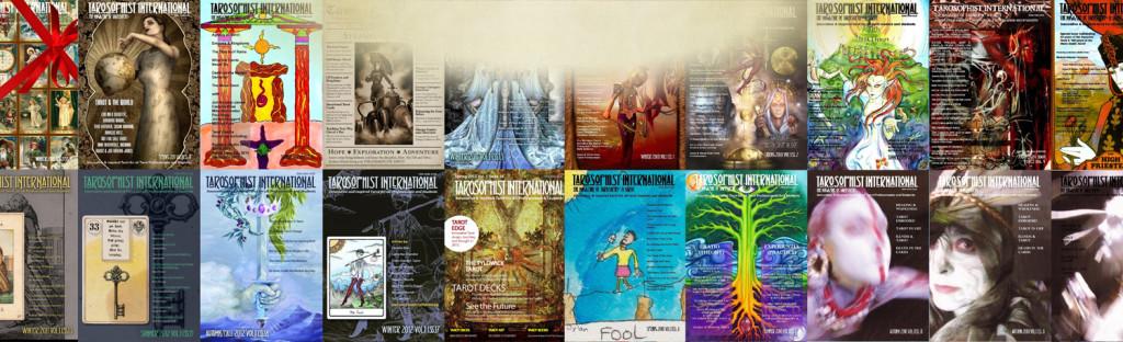 Tarot Magazine