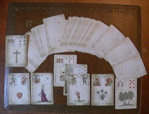 Original Lenormand 3rd edition