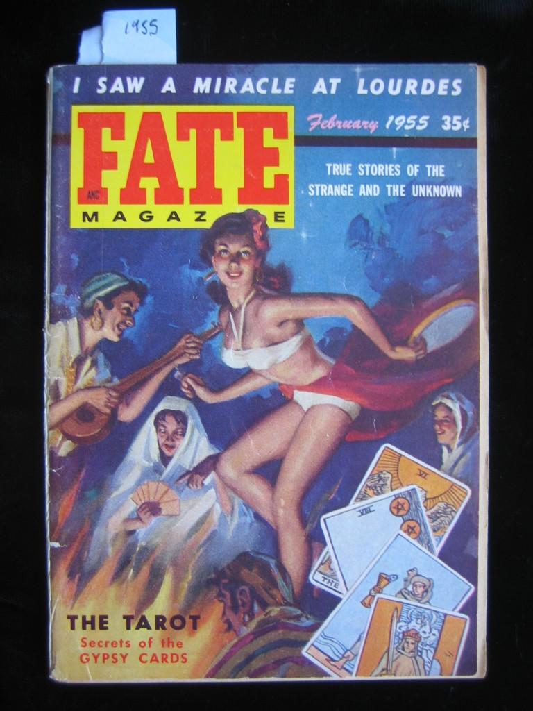 Fate Magazine 1955