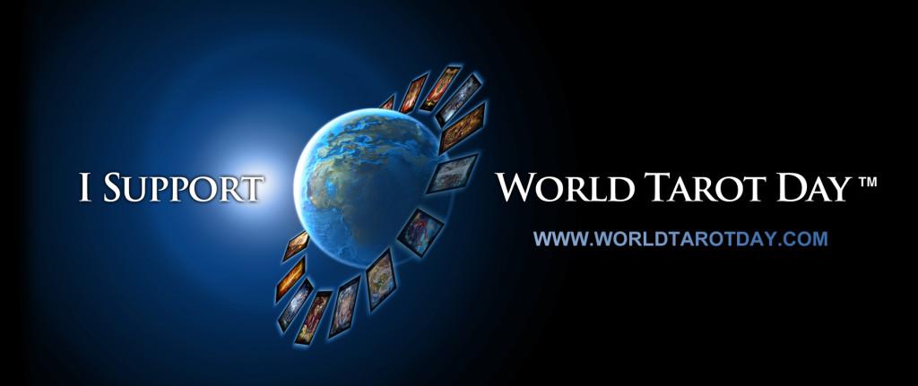 world tarot day