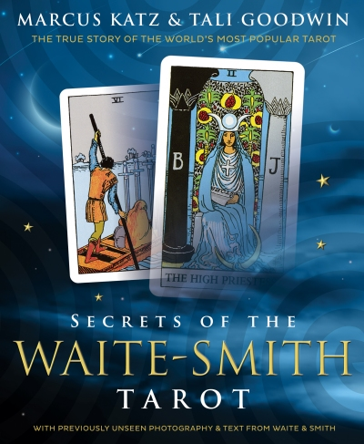Secrets Waite Smith Tarot