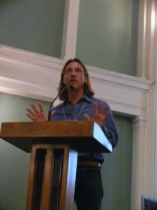 Jonathan Ellerby