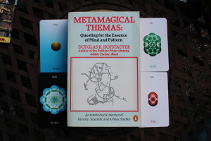 Metamagical Themas Douglas R. Hofstadter