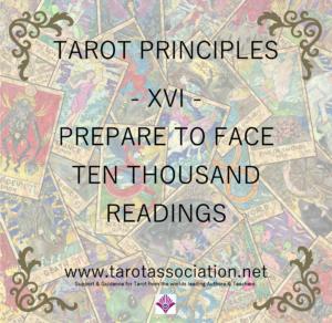 Tarot Principles 16