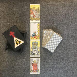 Tarot Principles Ex 16c