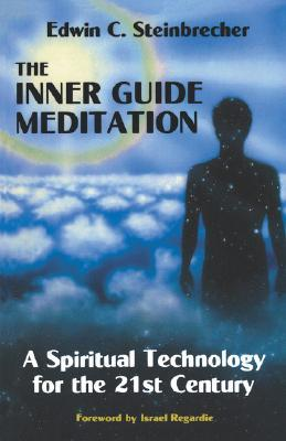 Inner Guide Meditation Book Cover
