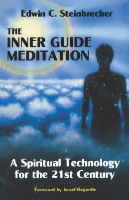 Inner Guide Meditation Book Cover