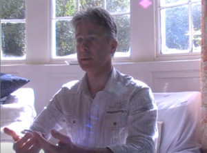Marcus Katz Teaching Inner Guide Meditation